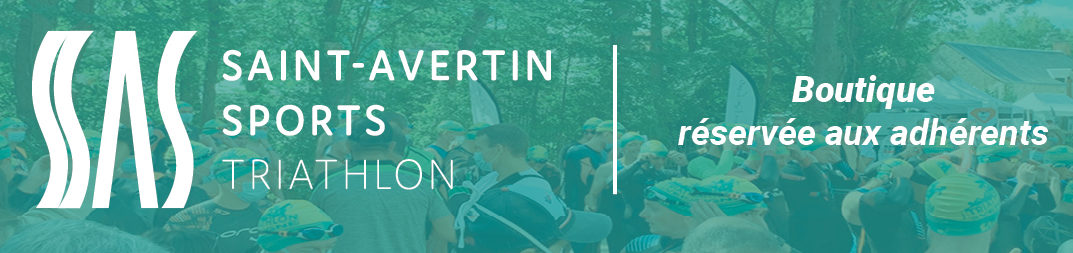 Boutique du Saint-Avertin-Sports Triathlon - Le triathlon, plus qu'un sport, une passion !